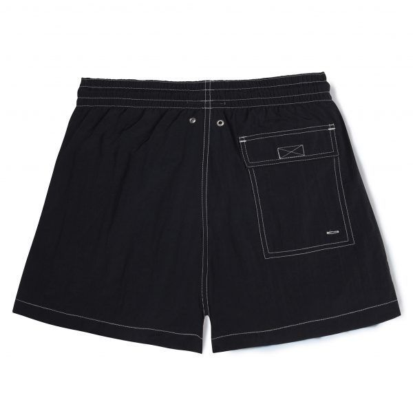 Short-Length Swim Shorts-482