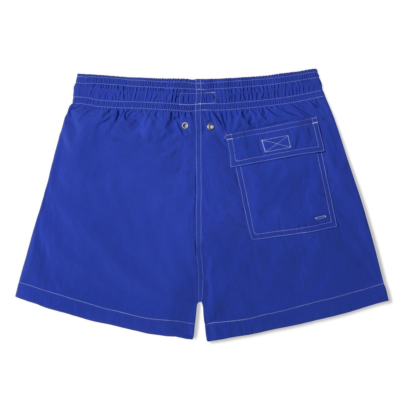 Short-Length Swim Shorts-453