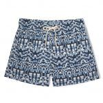 Short-Length Swim Shorts-463