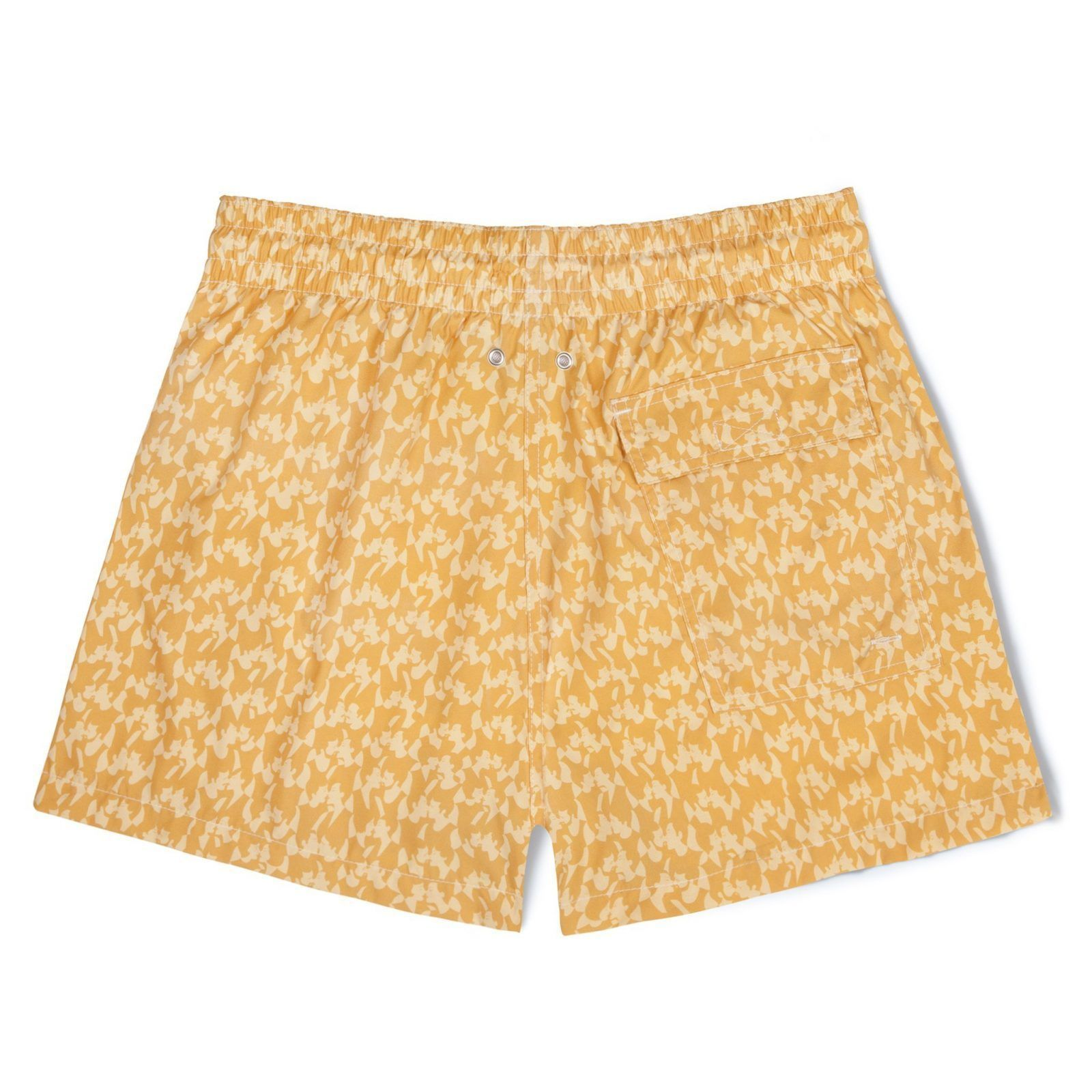 Short-Length Swim Shorts-478