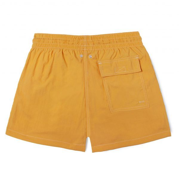 Short-Length Swim Shorts-477