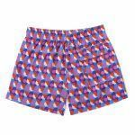 Short-Length Swim Shorts-370