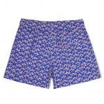 Short-Length Swim Shorts-493