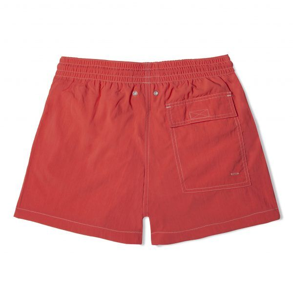 Short-Length Swim Shorts-497