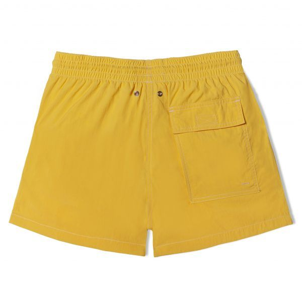 Short-Length Swim Shorts-499