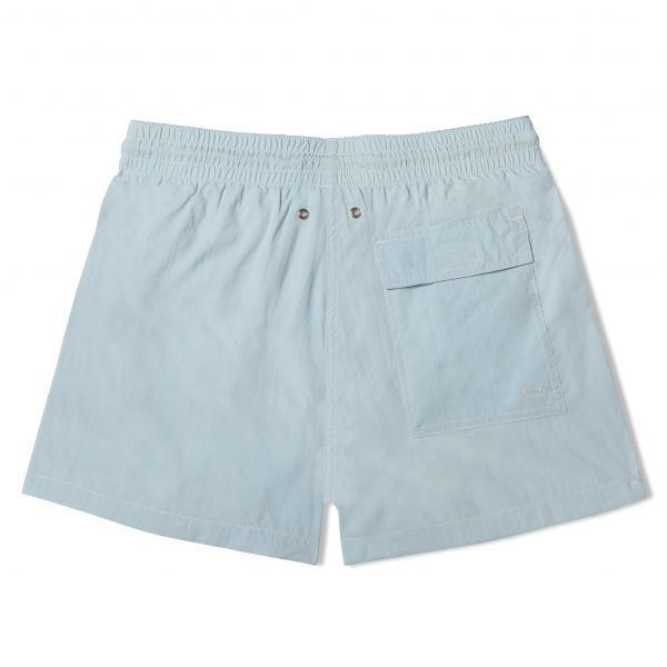 Short-Length Swim Shorts-501