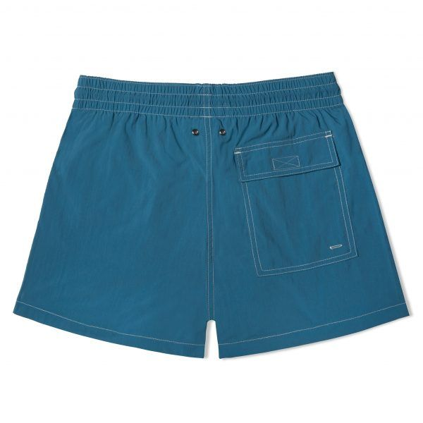 Short-Length Swim Shorts-502