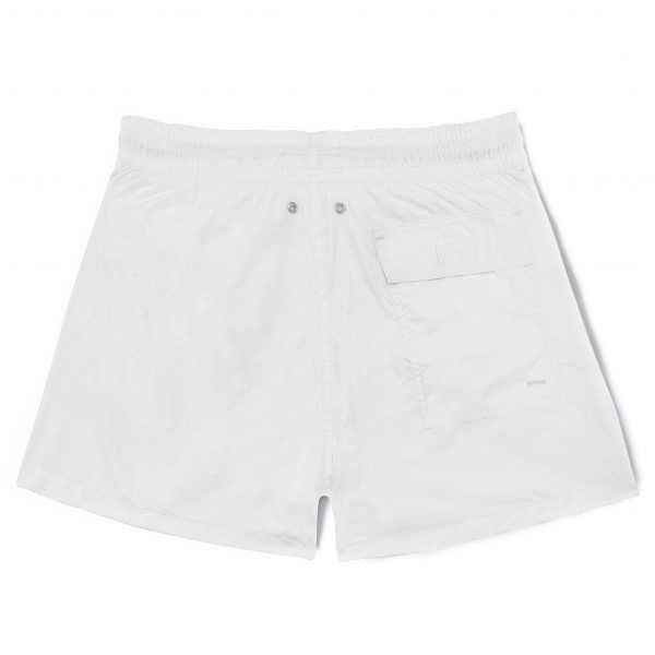 Short-Length Swim Shorts-504