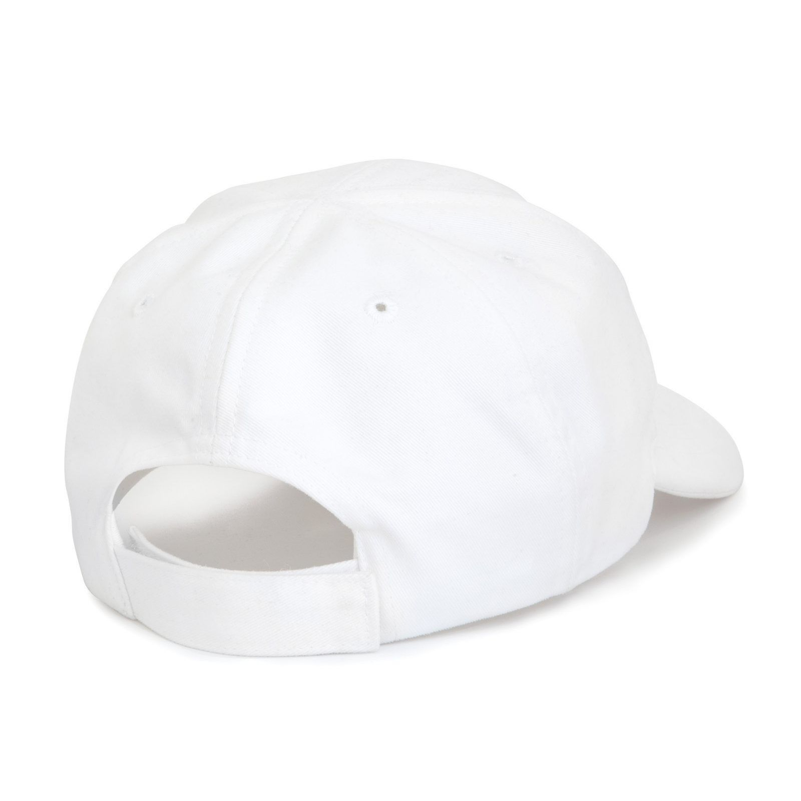 Logo-Embroidered Cotton-Twill Baseball Cap-645
