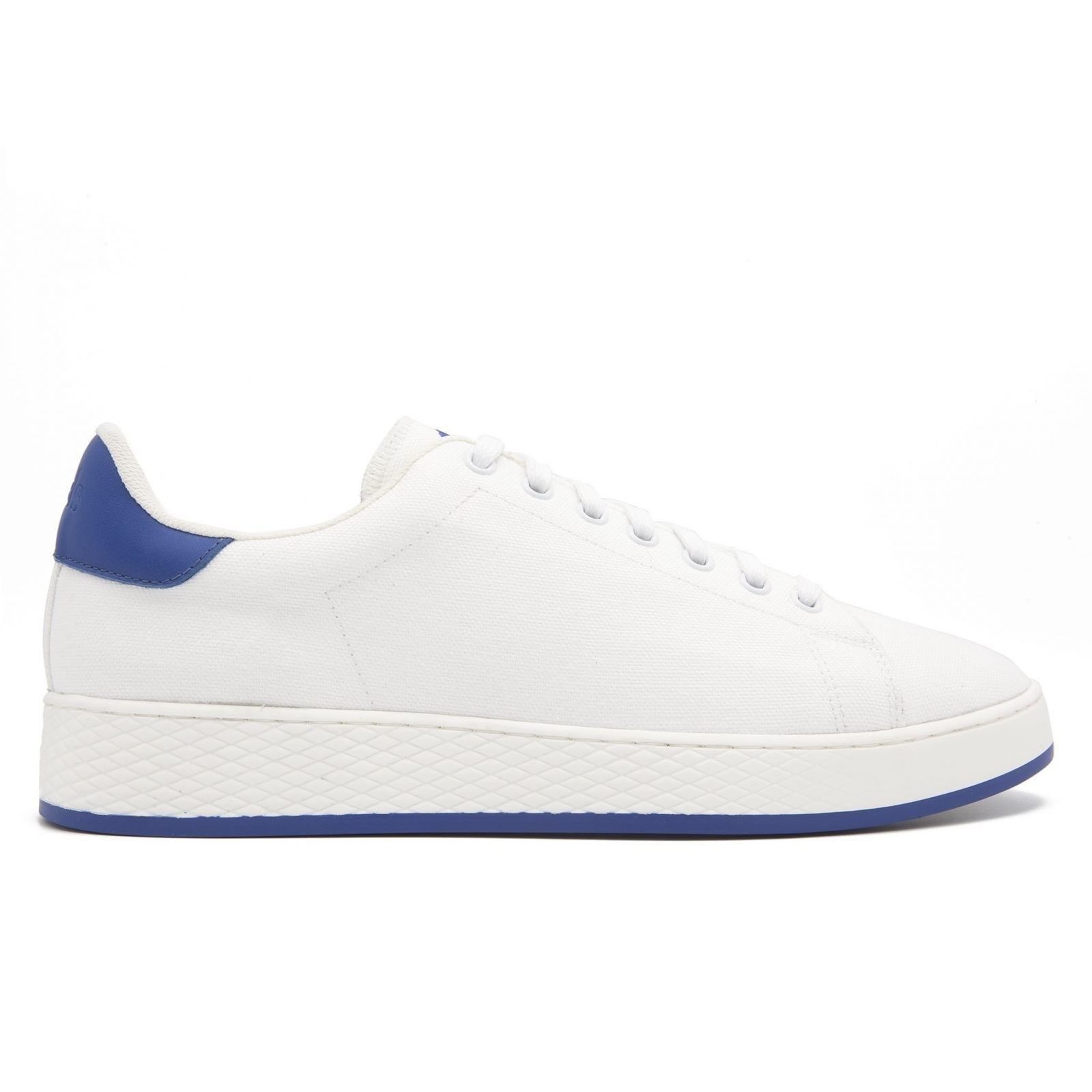 Cotton-Canvas Sneakers-0