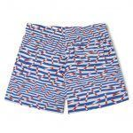 CLASSIC SWIM SHORTS BLUESTICKS 20 x CAMILLE WALALA 02