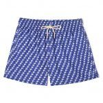 CLASSIC SWIM SHORTS COSTA BRAVA BY NIGHT 20 x THOMAS DANTHONY 01