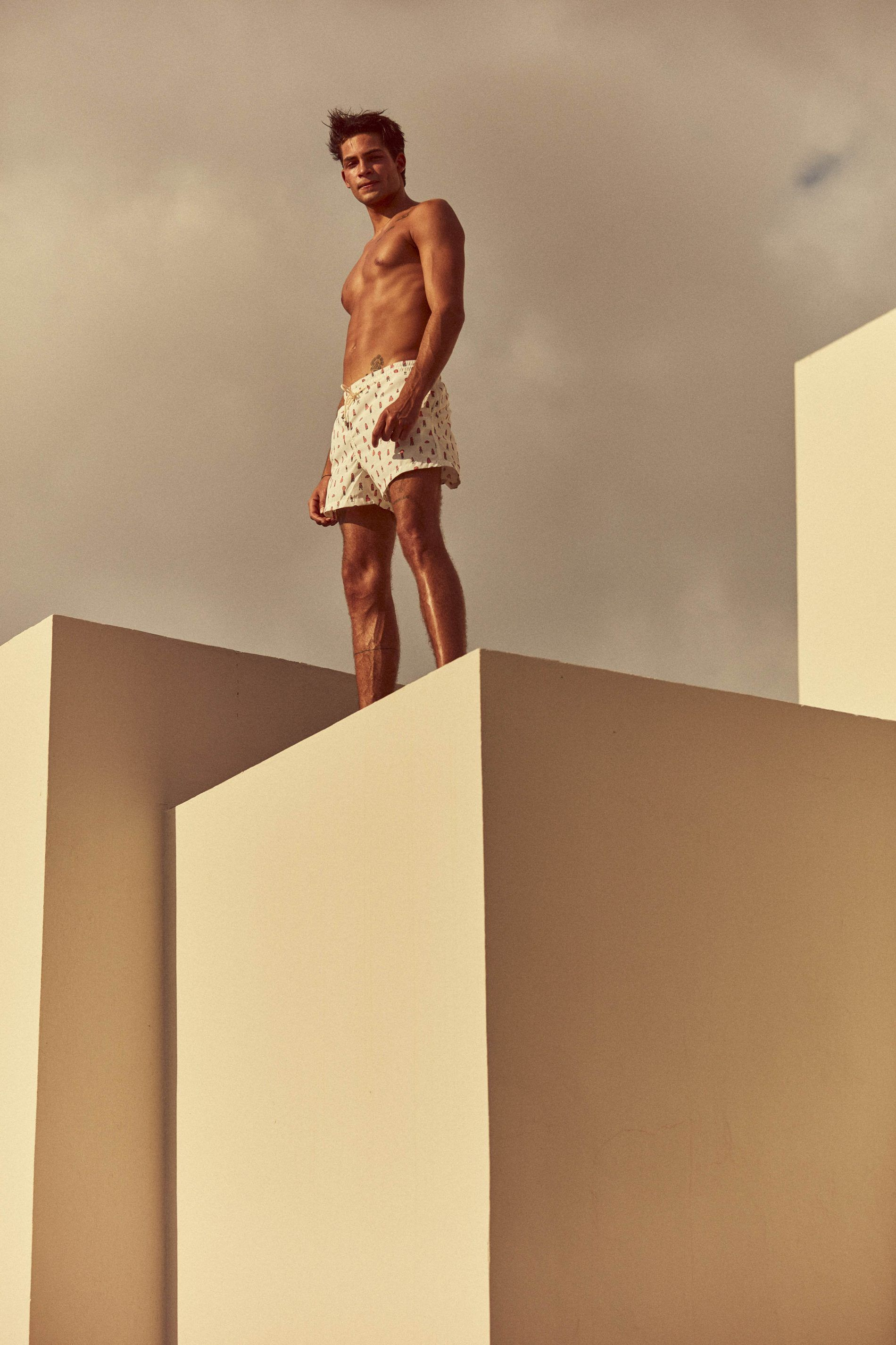 ARRELS BARCELONA | Your responsible swimwear brand