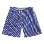 LONG SWIM SHORTS COSTA BRAVA BY NIGHT 21 x THOMAS DANTHONY 01