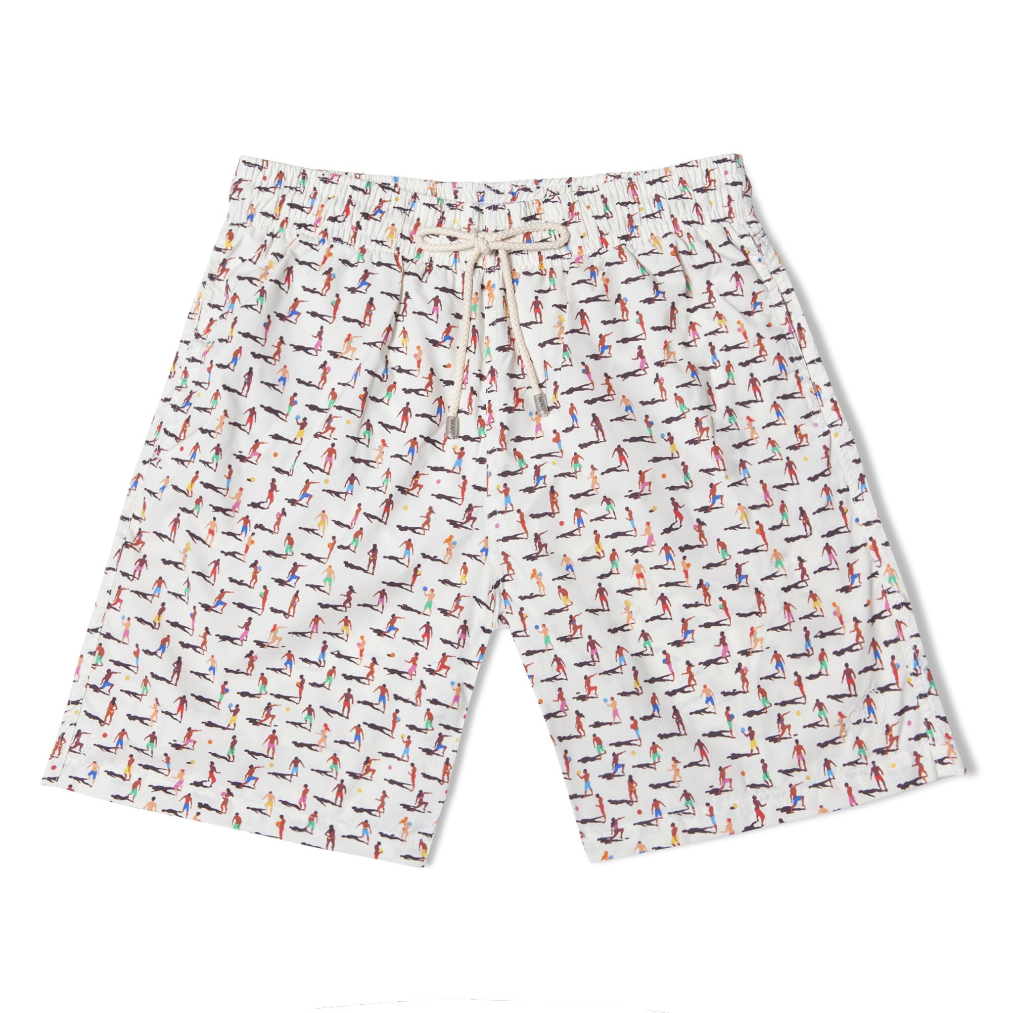 Mid-Length Swim Shorts Altinha